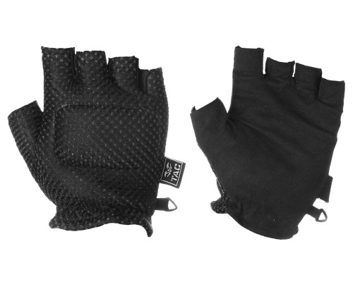 Valken Padded Half Finger Gloves
