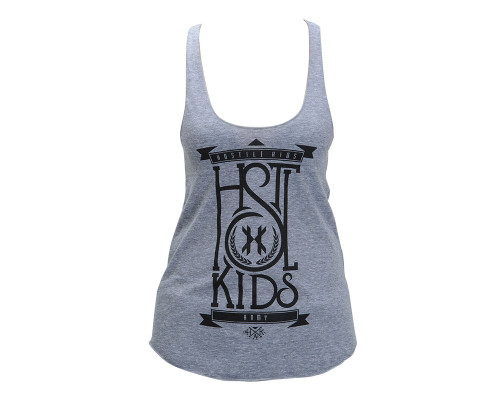 HK Army Womens Tank Top - Stacked