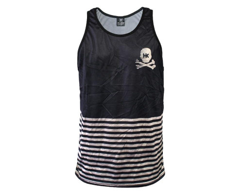 HK Army Tank Top - Mr. H Stone Dri Fit