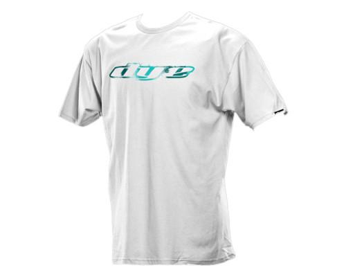 Dye Scratch T-Shirt
