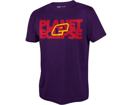 Planet Eclipse T-Shirt - Pro-Formance - Blok