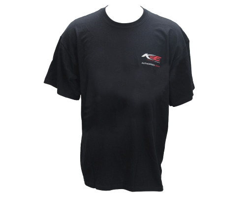 Kee Action T-Shirt - Authorized Dealer
