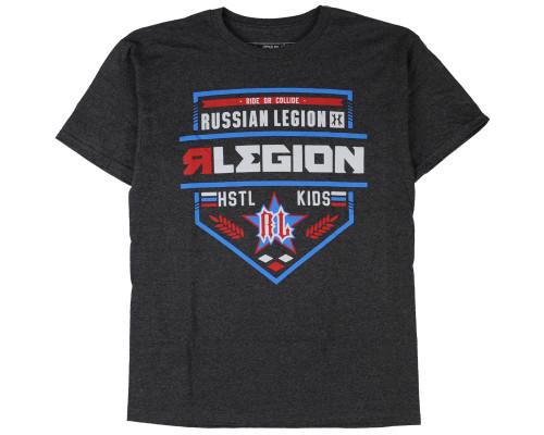 HK Army T-Shirt - Russian Legion Alliance