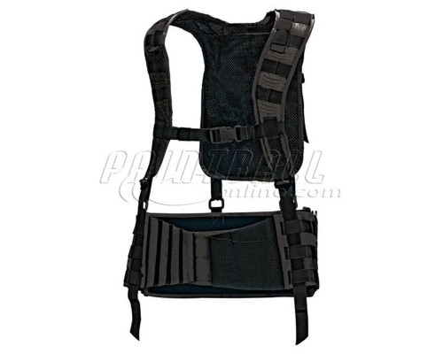 Dye Tactical Paintball Harness - Black
