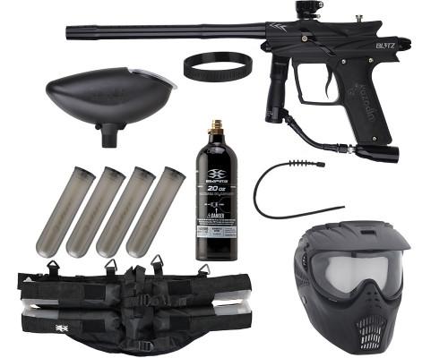 Epic Gun Package Kit - Azodin Blitz 3