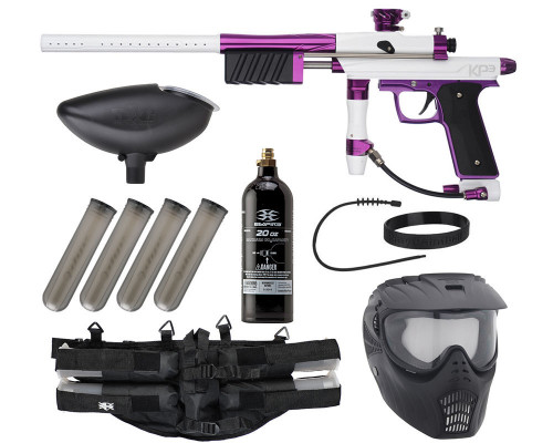 Azodin Epic Gun Package Kit - Kaos Pump 3 KP3