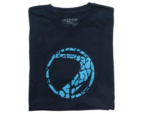 Dye Skinned T-Shirt