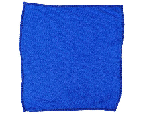 """Warrior Lens Microfiber Goggle Cleaning Cloth - 12"""" x 12"""""""
