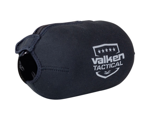 Valken Bottle Cover - Black