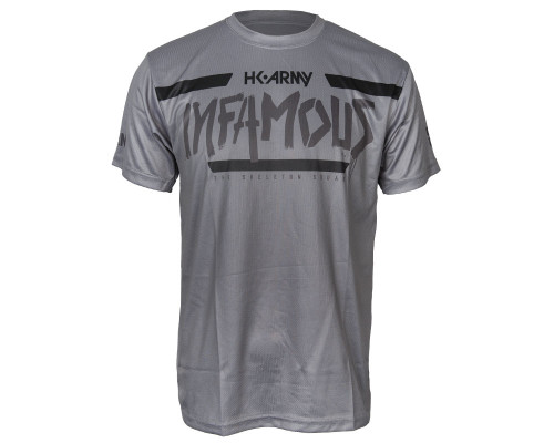 HK Army T-Shirt - Infamous Dri Fit