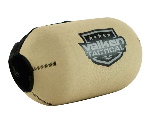 Valken Bottle Cover - Tan
