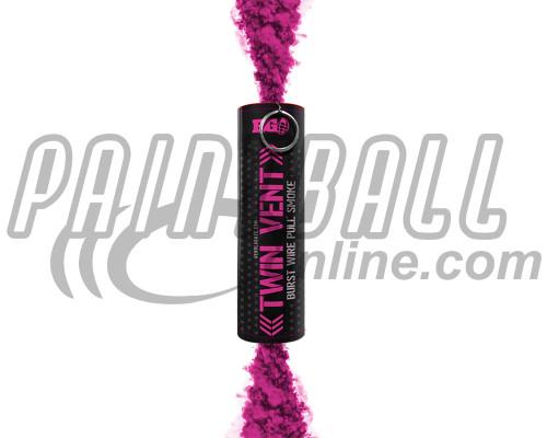 Enola Gaye Smoke Grenade - Burst