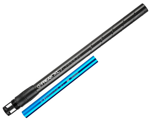 Smart Parts 1pc. Freak XL Carbon Fiber Barrel Tippmann 98 Threaded