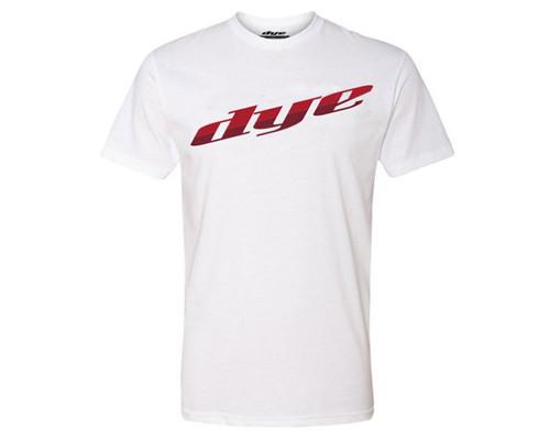 Dye Split T-Shirt