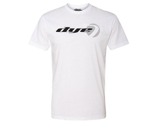 Dye Logo Lock T-Shirt