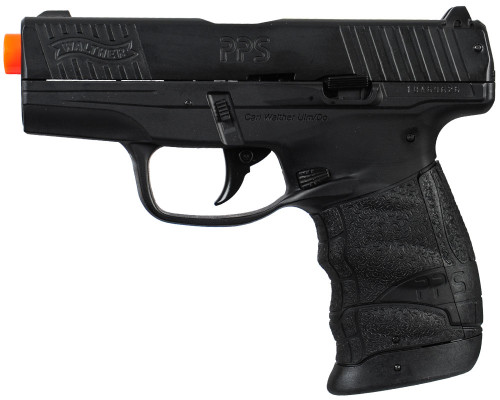 Walther CO2 Blow Back Airsoft Pistol - PPS M2