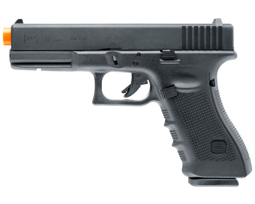 Glock Gas Blow Back Airsoft Pistol - G17 Generation 4