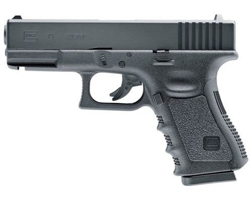 Glock CO2 Airsoft Pistol - G19 Generation 3