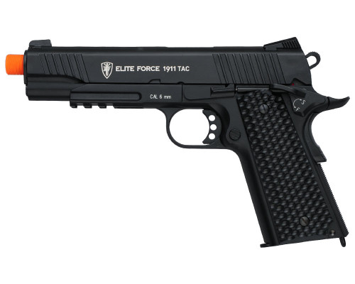 Elite Force CO2 Blow Back Airsoft Pistol - 1911 Tac