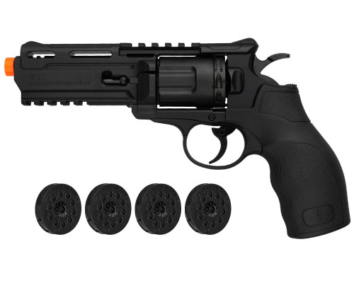 Elite Force CO2 Airsoft Pistol - H8R Revolver