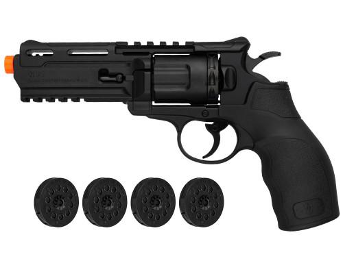 Elite Force CO2 Airsoft Pistol - H8R Revolver
