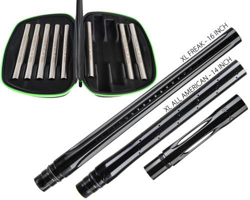 Smart Parts Complete Freak XL Barrel Kit w/ Stainless Steel Inserts