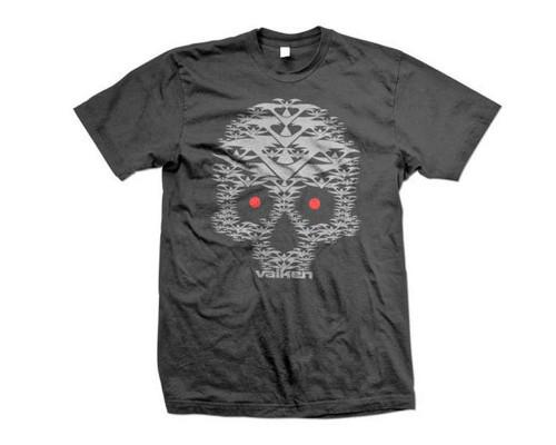 Valken T-Shirt - Skull