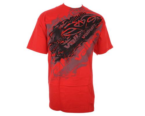 Valken T-Shirt - Smoked