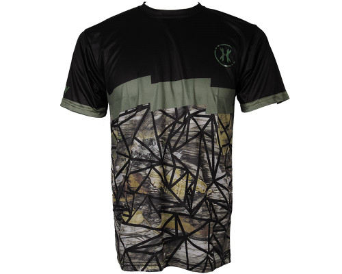 HK Army T-Shirt - Bolt Dri Fit