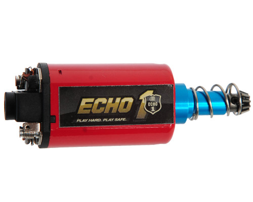 Echo1 Airsoft Part - Max Speed Motor - Long Type
