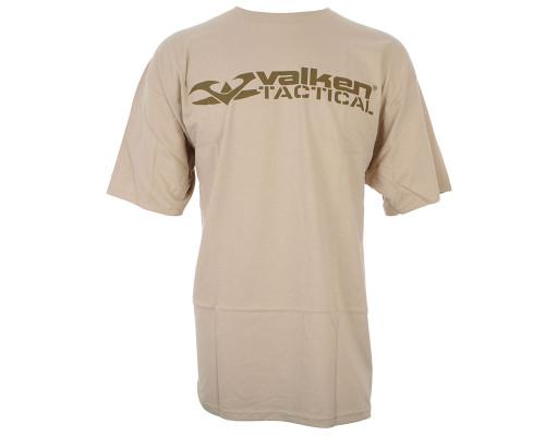 Valken T-Shirt - Tactical