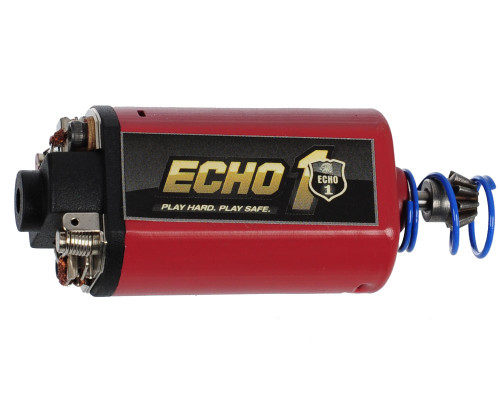 Echo1 Airsoft Part - Max Speed Motor - Short Type