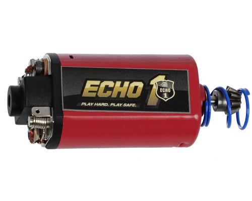 Echo1 Airsoft Part - Max Speed Motor - Short Type