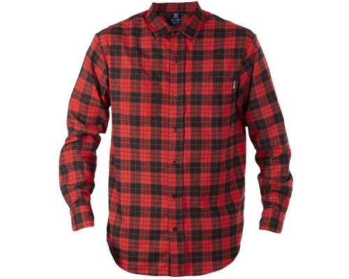 HK Army Flannel T-Shirt
