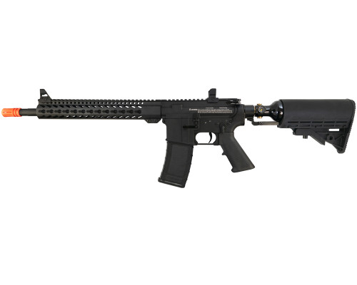 First Strike Gas Blow Back Airsoft Rifle - T15 A1 Carbine w/ 13/3000 Tank