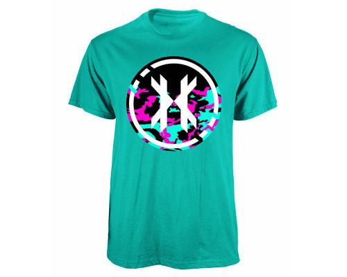 HK Army T-Shirt - Blot