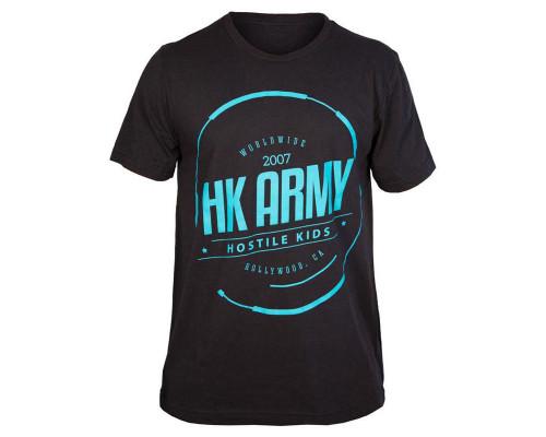HK Army T-Shirt - Glitch