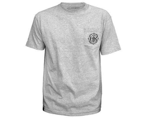 HK Army T-Shirt - Illuminati Pocket