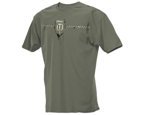 Dye Division T-Shirt