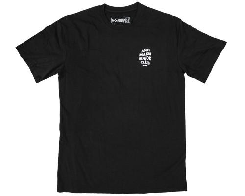 HK Army T-Shirt - Anti Major Major
