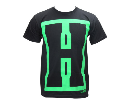 HK Army T-Shirt - H Block