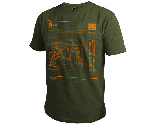 Planet Eclipse T-Shirt - CS1
