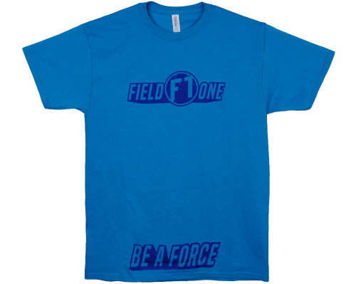 Field One T-Shirt - Be A Force