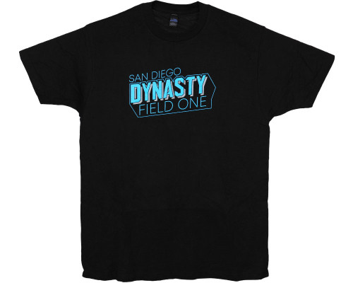 Field One T-Shirt - F1 Dynasty