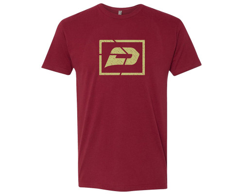 Push T-Shirt - Icon Vintage