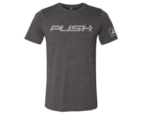 Push T-Shirt - Traditional