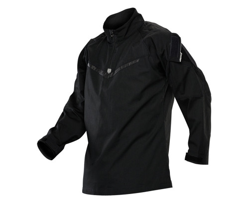 Dye Tactical 2.0 Pullover Paintball Jersey - Black