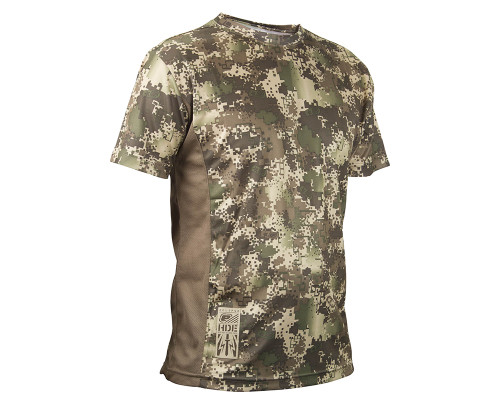 Planet Eclipse T-Shirt - Camo