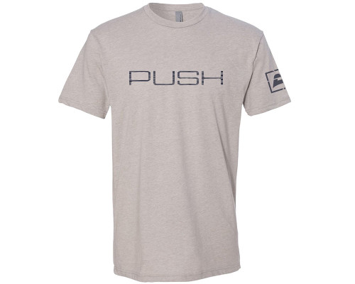 Push T-Shirt - Wired