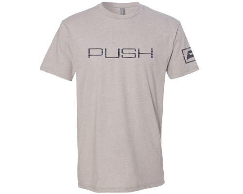 Push T-Shirt - Wired